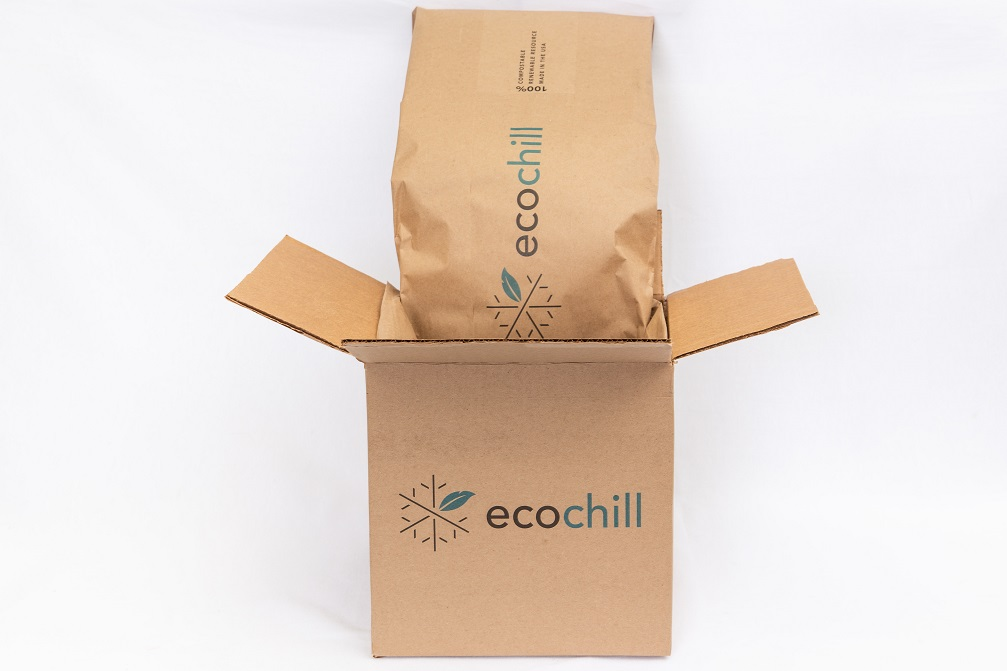 Ecochill green packaging products