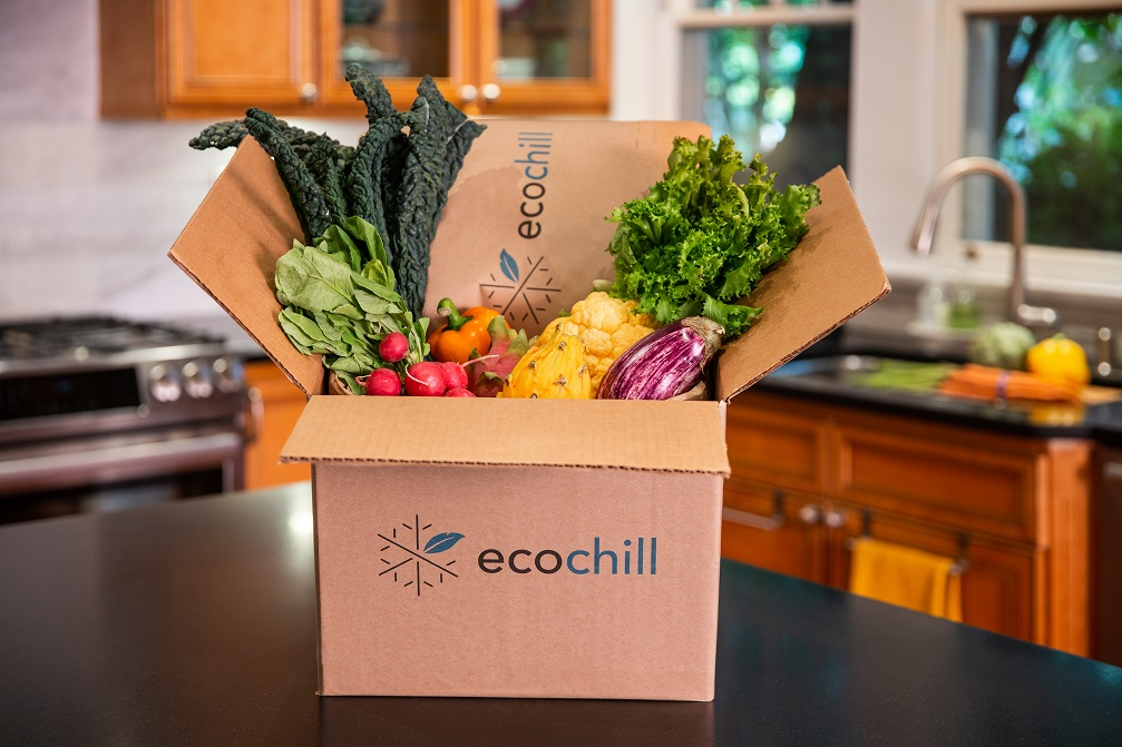 Ecochill home food delivery solutions